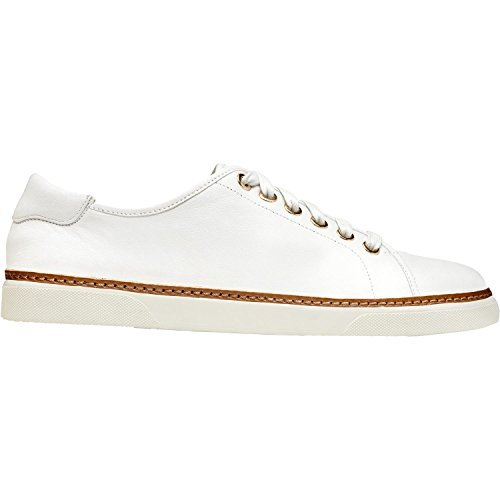 Vionic Women's Leah Sneaker B07932GXRJ 7 M US|White