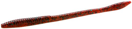 Zoom Trick Worm-Pack of 20 (Red Bug, (Worm Bug)