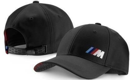 Price comparison product image BMW M cap - black, unisex