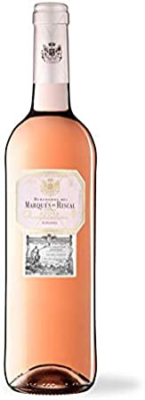 Marques De Riscal Vino Rosado - 1500 ml