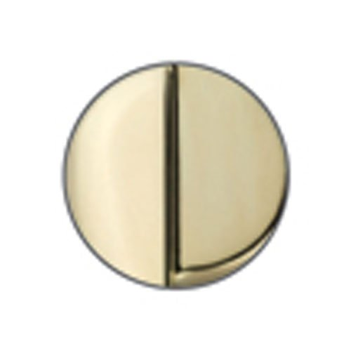 Jaclo 586X-72-SN 1/2'' IPS x 3/8'' OD Angle Toilet Kit with CRS, Satin Nickel