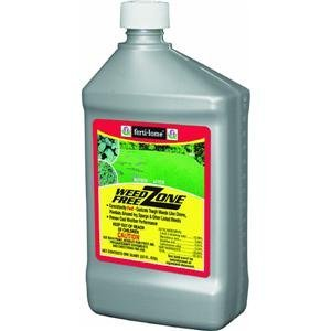 fertilome Weed Killer