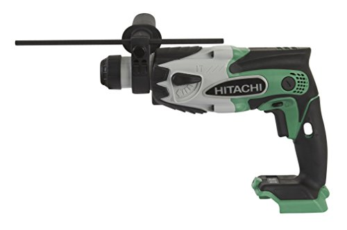 Hitachi DH18DSLP4 18-Volt Lithium-Ion SDS Plus Rotary Hammer Tool Only
