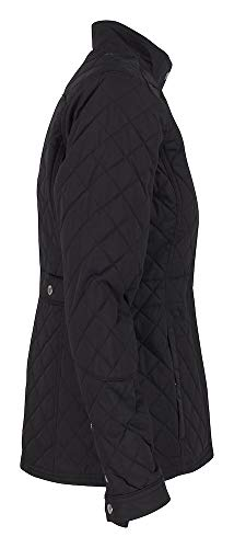 Größe Buck black Farbe Ladies Parkdale amp; Cutter Jacket xl OqUnUx