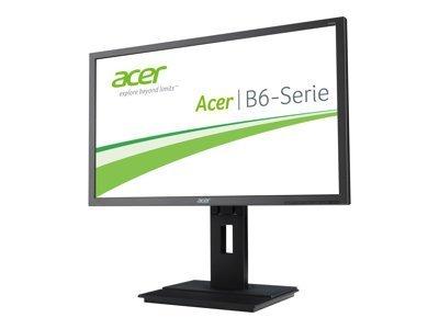 """Acer B246HLymdr - LED monitor - 24"""" (UM.FB6AA.001) -"""