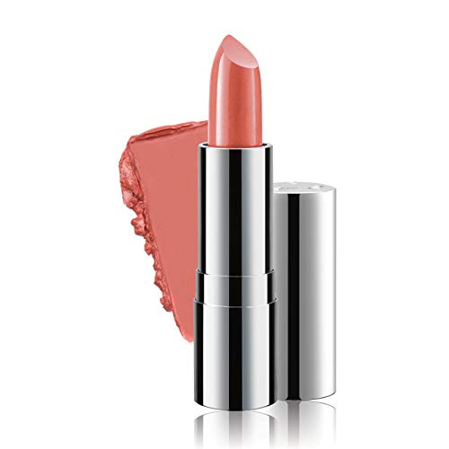 Super Moisturizing Lipstick by Luscious Cosmetics. Vegan and Cruelty Free - Daisy Pink - 0.12 (Lipstick Pink Daisy)