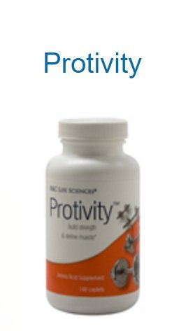 Protivity by RBC Life Sciences
