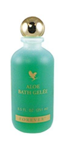 Aloe Body Toning Kit (Forever Living Aloe Bath Gelee 8.5)