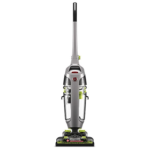 Hoover FloorMate Edge Dual Water Tank Hard Floor Cleaner (Certified - Tanks Hoover