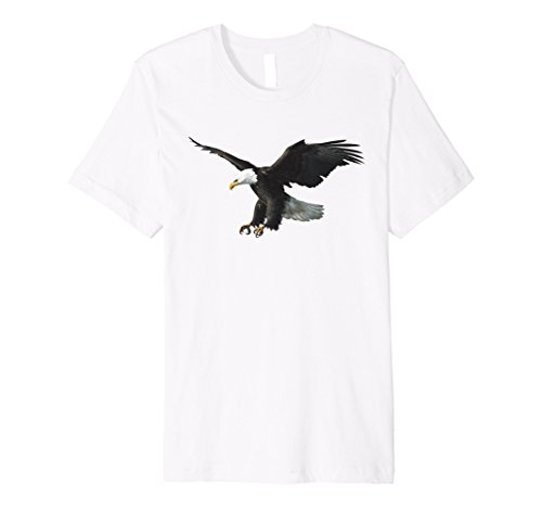 Majestic Flight Eagle T-Shirt - 5