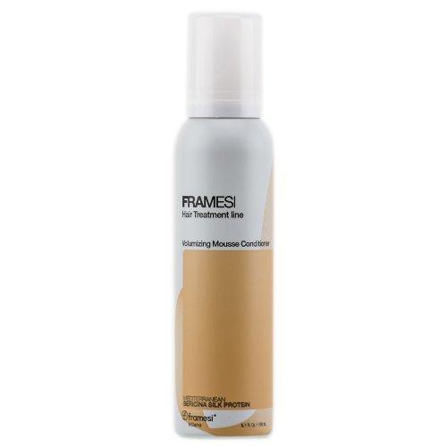 Framesi Hair Treatment Volumizing Mousse Conditioner, 5.1 Ounce