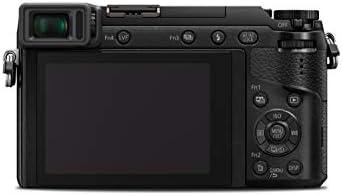 Panasonic Lumix DMC-GX80H - Cámara EVIL de 16 MP, Pantalla de 3 ...