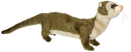Hansa Ferret Plush (Plush Ferret)