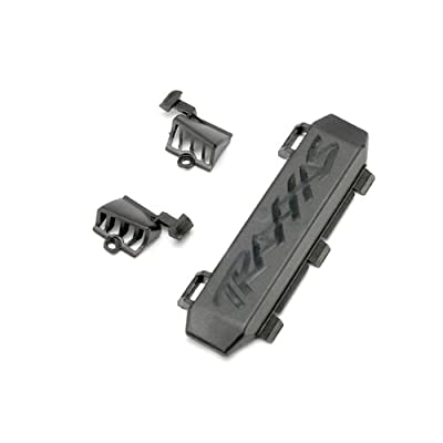 Traxxas 7026 Battery Compartment Door (1/16 vehicles): Toys & Games