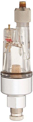 Badger Mini Moisture Filter Gravity Brushes Only-50-2012 -
