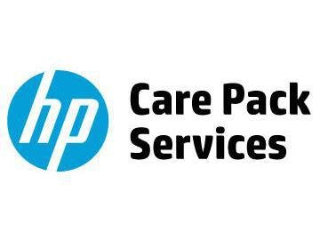 HP Care Pack - 1 Year - 9 x 5 Next Business Day - On-site - Maintenance - Parts & Labor - Physical Service - UH362PE by Generic