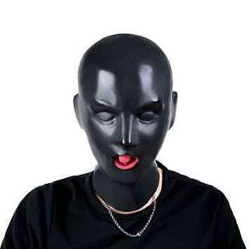 Black femdom sex