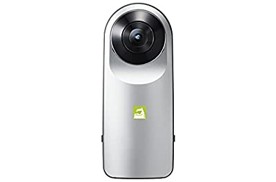 LG G5 Friends 360 CAM LG-R105 (International Version, No Warranty)