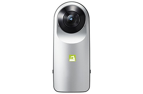 LG G5 Friends 360 CAM LG-R105 (International Version, No Warranty) by LG