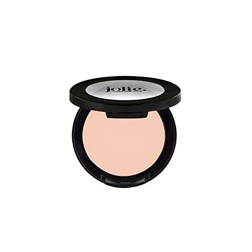 (Pressed Matte Eyeshadows 1.7G (Bare Bisque))