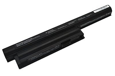 DS New VGP-BPS26/A Laptop Battery for Sony VAIO VPC CA CB EJ EG EH EL Series VGP-BPS26 VGP-BPL26 VGP-BPS26A VPCEG-211T/111T/212T PCG-61911T/61912T/61A11T/71911W VPCEH-111T,SVE141 SVE151 Series by DS