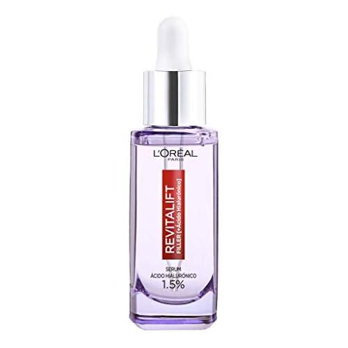 chollos oferta descuentos barato L Oréal Paris Revitalift Filler Sérum Antiarrugas Con Ácido Hialurónico Puro 30 ml