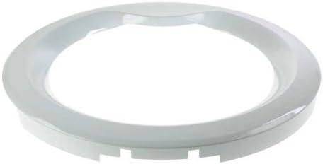 Beko - Marco de puerta para lavadora (color blanco)