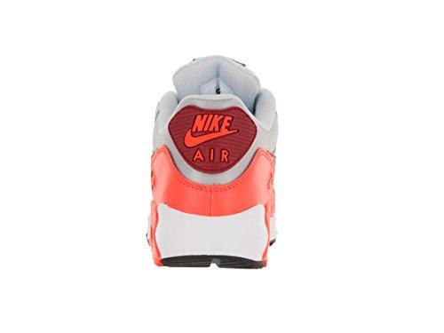 Pure Max Essential Rd 90 Donna Blanco Crmsn Sportive Wmns Gym Scarpe Air Nike ttl Platinum BczqE0