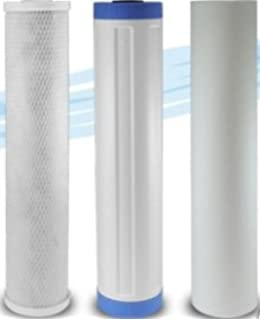 Compatible for CFDGD2501-20BB Multi Gradient Sediment Replacement Water Filter by IPW Industries Inc.