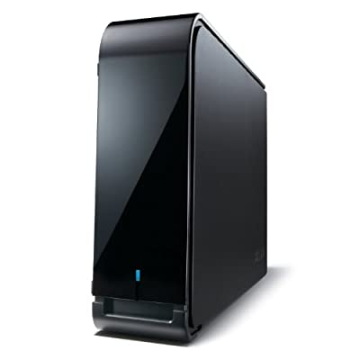 Buffalo DriveStation Axis Velocity 6 TB USB 3.0 Desktop Hard Drive