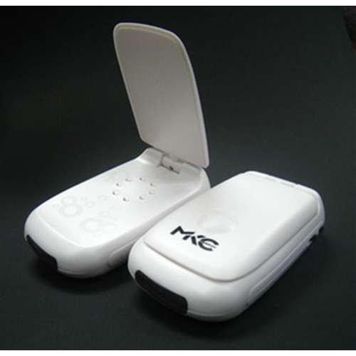 17 opinioni per Kit ripetitore audio-video senza fili 5,8 GHz composto da trasmettitore e