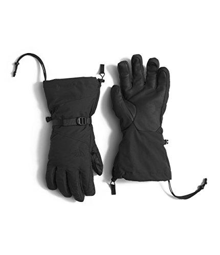 The North Face Revelstoke Etip Glove Men's TNF Black Small (Ski Glove Face The North)