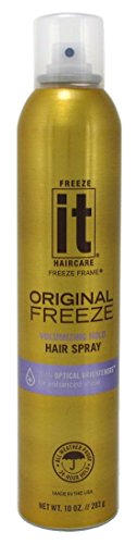 It Original Freeze Hairspray 10oz Aerosol