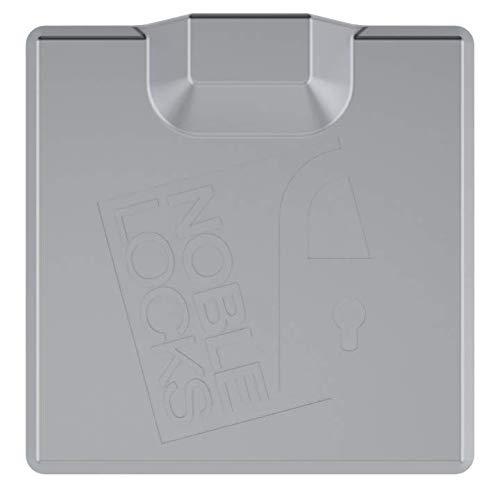 Noble Locks TZ54 Universal Compact Wedge Lock Kit. by Noble Locks (Image #4)