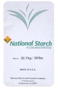 Hi-Maize Resistant Starch - 50 Pound Bag
