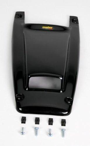 - MAIER SCOOPED RACING HOOD BLACK HONDA TRX-250R 86-89