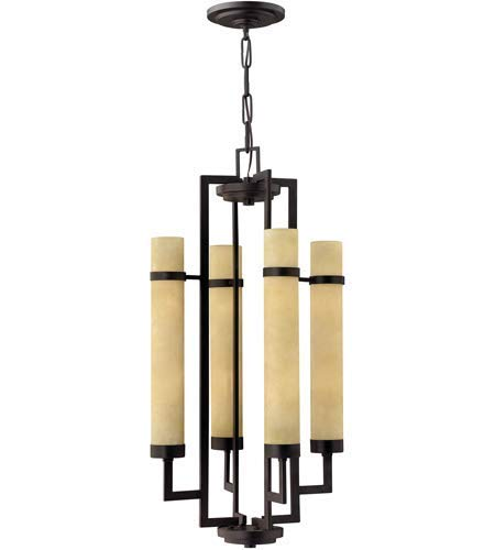 (Pendants 8 Light Fixtures with Rustic Iron Finish Metal Material Candelabra 19