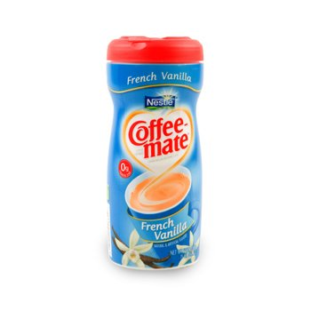 Coffee-mate Products - Coffee-mate - French Vanilla Cream...
