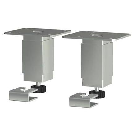 Ikea set of 2 utby 4 to 5 height adjustable cabinet leg ikea set of 2 utby 4 to 5 height adjustable cabinet leg stainless watchthetrailerfo