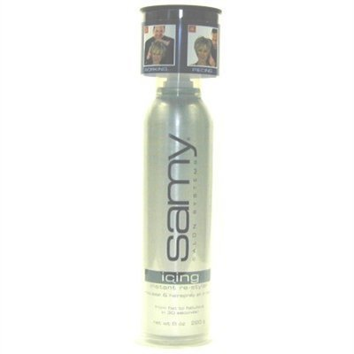 Samy Fat Hair Spray Thickening 177 ml by Samy by Samy