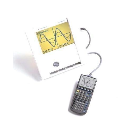 Image of Calculators Texas Instruments 99815457-8900 Overhead Viewscreen