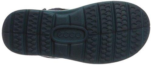 ECCO Ecco Cool Kids - Zapatillas Niños Azul (Denim Blue/marine)