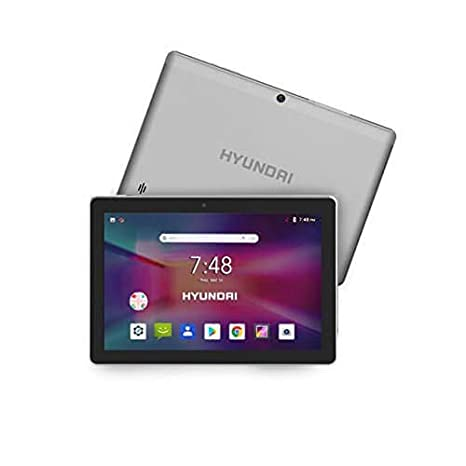 Amazon.com: HYUNDAI HT1004X16A Koral 10X2 10.1 16GB Tablet ...