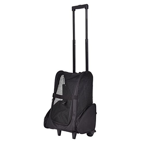 Giantex Rolling Carrier Airline Luggage