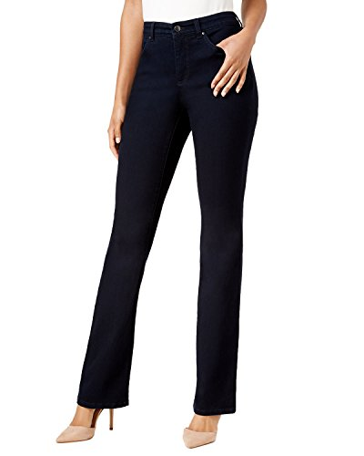 Charter Club Prescott Narrow Boot Leg Mid Rise Jeans Pants