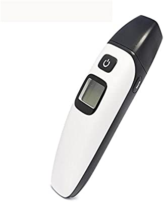 Amazon.com: YXBaby Termómetro electrónico digital Termómetro Bluetooth Termómetro infrarrojo sin contacto con alarma acústica: Sports & Outdoors