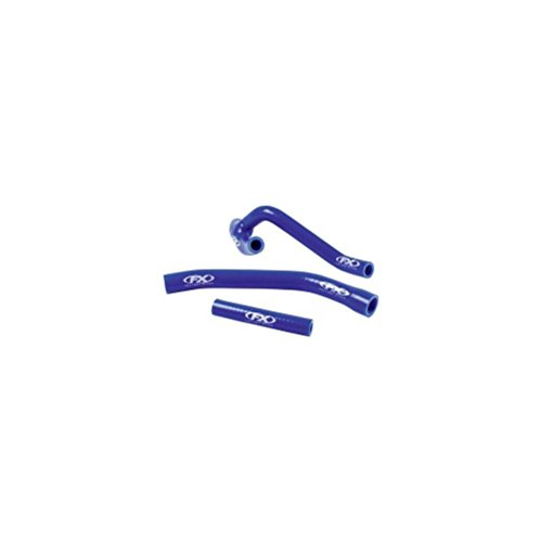 Factory Effex (14-34216) Blue Moto Engine Hose Kit (Factory Effex Engine Hose)