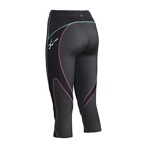 CW-X Women's Mid Rise 3/4 Capri Stabilyx Ventilator Cooling Compression Tights by CW-X (Image #3)