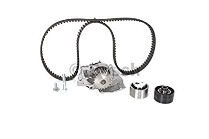 Amazon.com: CITROEN C5 Berlingo PEUGEOT 307 BOSCH Timing Belt Kit + Water Pump 2.0L 1999-: Automotive