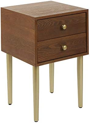 Silverwood Side Table